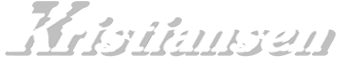 Kristiansen Betongpumping AS Logo
